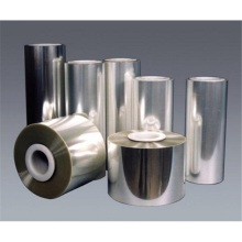 Clear Rigid Pet Plastic Roll für Vakuum Forming Cup