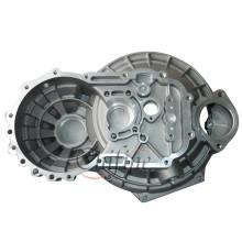 China Customized Aluminum Die Casting