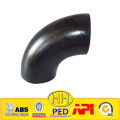 ANSI/ DIN/ EN/JIS/ GOST/ BS standard elbow carbon steel