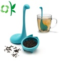 Nessie Creative Fine Mesh Tea Strainer Long Handle