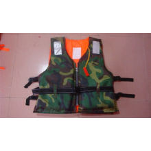 Good Quality Worker Factory Security Professional Life Safety Jacket Vest