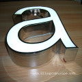 Chain Store LED channel Letters Signs for Sale