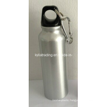 500ml Aluminum Push Beverage Bottles