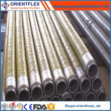 Superior Quality Water Heater Concrete Pump Rubber Hose
