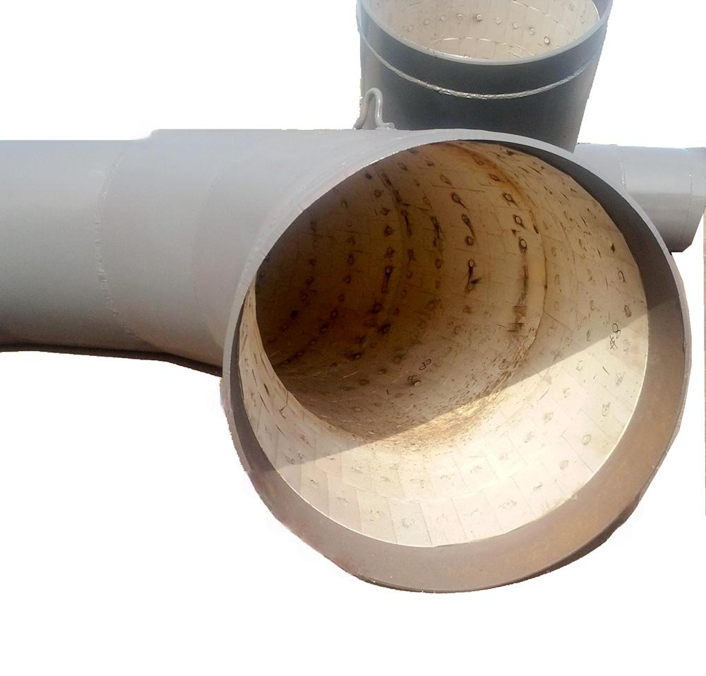 Ceramic Lining Pipe (2)