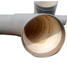 Tuyau de revêtement en céramique résistant à l'abrasion