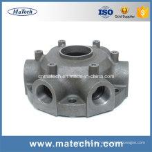 China Hersteller OEM Stainlsee Stahldrehmaschine CNC Bearbeitung für Maschinenteile