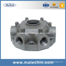 China Supplier OEM Stainlsee Steel Lathe CNC Machining for Machinery Parts