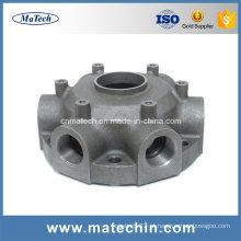 China Supplier OEM Stainlsee Steel Lathe Usinagem CNC para peças de máquinas