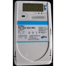 Three Phase Watt Hour Meter