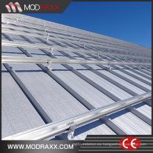 Suministro amplio y entrega rápida Sistema solar fotovoltaico de estacionamiento (GD941)