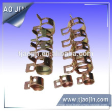 steel spring clips