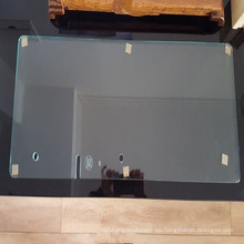 Vidrio templado de la puerta, vidrio de la puerta de la ducha, vidrio en línea para el comprador