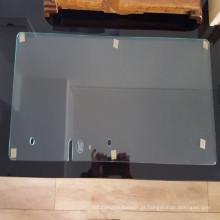 Vidro de porta temperada, vidro de porta de chuveiro, vidro on-line para comprador