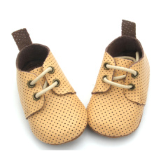 Amazing Discount Crib Shoes Breath Hole Leather Shoes