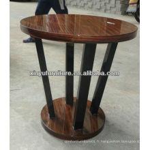 Table basse à bois en bois à bas prix C1045