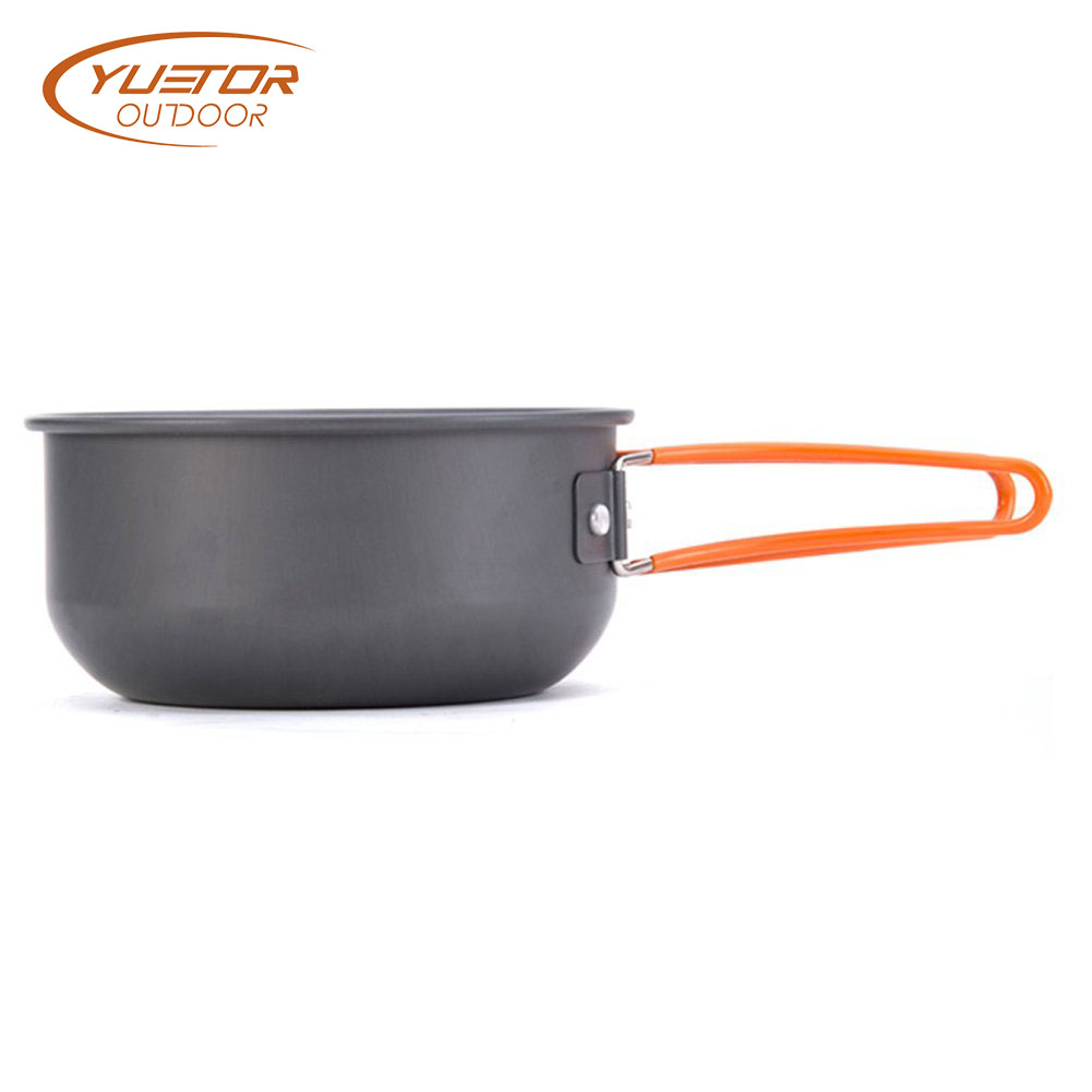 Outdoor Camping Pot