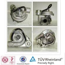 Турбокомпрессор GT1752H 454061-0014 500385898