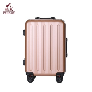 Terkenal PC PC Luggage And Travel Suitcase