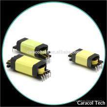 La alta frecuencia modifica el transformador de poder de EDR para los aparatos electrodomésticos