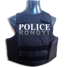 External Bulletproof Vest For Police