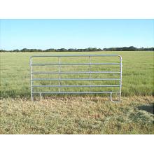 Paneles de malla de alambre galvanizado en caliente / Cerca de ganado / Paneles de ganado