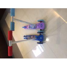 Детский самокат с лучшими продажами в Европе (YV-026)