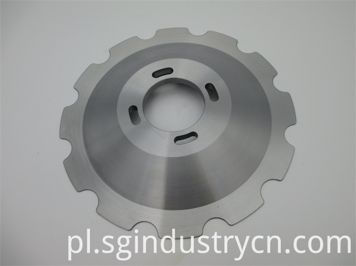 Sus303 Precision Machining Part