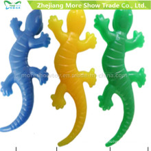 Wholesale TPR Lizard Sticky Toys Party Favors Novelty Toys