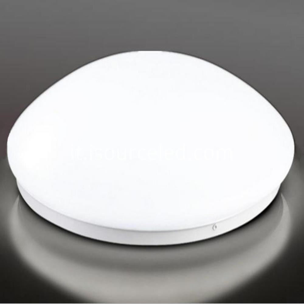 acrylic 50000h lifespan 17w-40w types of ceiling light
