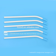 Dental Sterile surgical aspirator tip