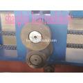 Cambio automático tamaño de la bandeja del cable Roll Roll formando la máquina Hecho en China