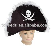 Heiße Verkaufs-Tierhut-Piraten-Rollenspiel