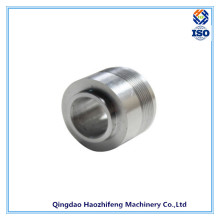 Shaped Centrifugal Casting Valve Cap Turning Part