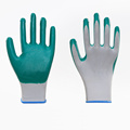 13G Nitrile Top Coated Breathable Safety Gloves