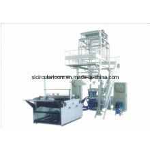 SL-FM50/600 High Speed Film Blowing Machine