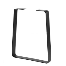 Metal Hierro Silla Banco Patas Muebles de bricolaje