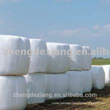 Qingdao Silage Stretch Wrap Film Of Vacuum Bag