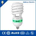110-240V 65W 85W E26-E27-E40 Промышленные спиральные энергосберегающие лампы