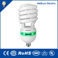 110-240V 65W 85W E26 E27 E40 Spiral Energy Saving Lamps