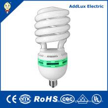 65W 85W E27 E40 Spirale Kompaktleuchtstofflampen