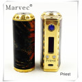 Priest vape box mod voltage ecigs E Cigarette