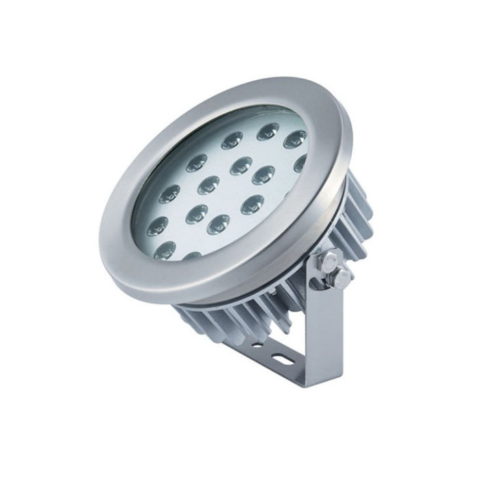 Outdoor Submerged 18W LED Underwater Light