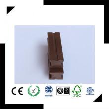 40 * 25 Китай Фабрика горячего сбывания Wp, WPC луч, WPistist, деревянный пластичный составной киль для WPC Decking