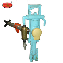 Portable Handheld Pneumatic Leg Rock Drilling Machine