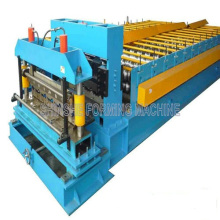 Russia Tile Forming Machine