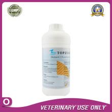 Médicaments vétérinaires de la suspension orale de Diclazuril (2,5%)