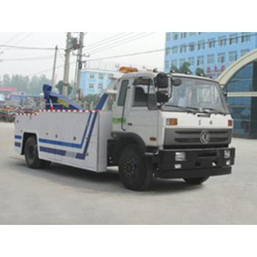 Dongfeng Road Traffic Towing Truck Heavy Duty