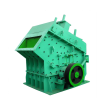Mini Granite Impact Stone Crusher