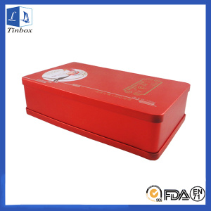 Tea Storage Tin Box Wholesale